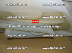 Silicone Vacuum Bag for EVALAM TEMPERED BEND lamination (117)