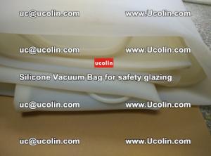 Silicone Vacuum Bag for EVALAM TEMPERED BEND lamination (117)