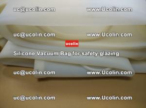 Silicone Vacuum Bag for EVALAM TEMPERED BEND lamination (118)