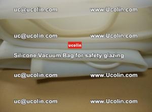 Silicone Vacuum Bag for EVALAM TEMPERED BEND lamination (119)