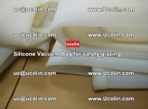 Silicone Vacuum Bag for EVALAM TEMPERED BEND lamination (120)