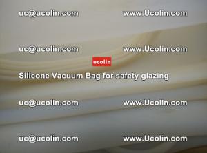 Silicone Vacuum Bag for EVALAM TEMPERED BEND lamination (127)