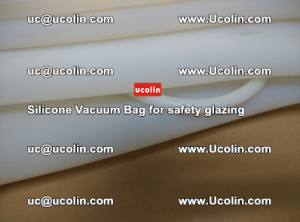 Silicone Vacuum Bag for EVALAM TEMPERED BEND lamination (130)