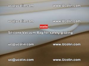 Silicone Vacuum Bag for EVALAM TEMPERED BEND lamination (130)