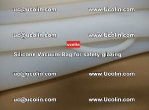 Silicone Vacuum Bag for EVALAM TEMPERED BEND lamination (131)
