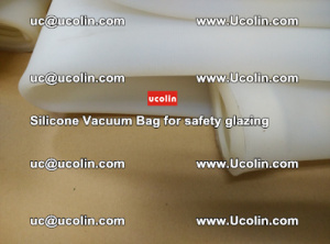 Silicone Vacuum Bag for EVALAM TEMPERED BEND lamination (133)