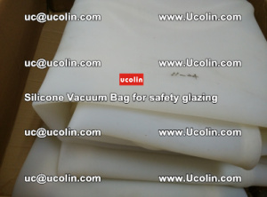 Silicone Vacuum Bag for EVALAM TEMPERED BEND lamination (14)