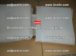 Silicone Vacuum Bag for EVALAM TEMPERED BEND lamination (143)