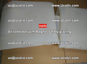 Silicone Vacuum Bag for EVALAM TEMPERED BEND lamination (149)