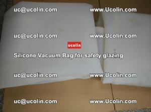 Silicone Vacuum Bag for EVALAM TEMPERED BEND lamination (151)