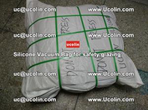 Silicone Vacuum Bag for EVALAM TEMPERED BEND lamination (174)