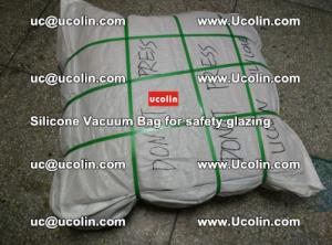 Silicone Vacuum Bag for EVALAM TEMPERED BEND lamination (175)