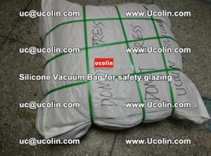 Silicone Vacuum Bag for EVALAM TEMPERED BEND lamination (179)