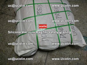 Silicone Vacuum Bag for EVALAM TEMPERED BEND lamination (184)