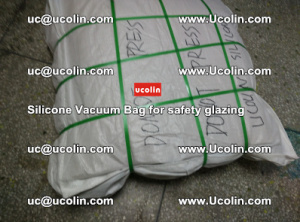 Silicone Vacuum Bag for EVALAM TEMPERED BEND lamination (185)