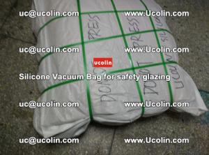 Silicone Vacuum Bag for EVALAM TEMPERED BEND lamination (185)