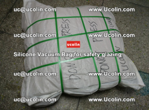 Silicone Vacuum Bag for EVALAM TEMPERED BEND lamination (186)