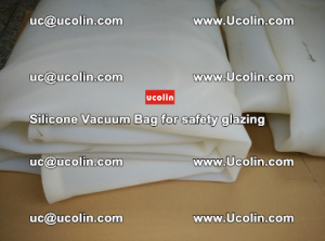 Silicone Vacuum Bag for EVALAM TEMPERED BEND lamination (70)