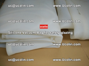 Silicone Vacuum Bag for EVALAM TEMPERED BEND lamination (75)