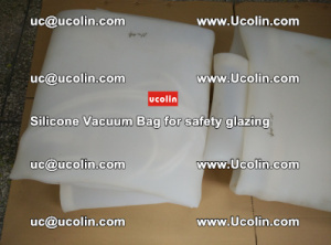 Silicone Vacuum Bag for EVALAM TEMPERED BEND lamination (90)